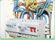Grantham electrical contractors