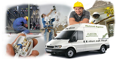 Grantham electricians